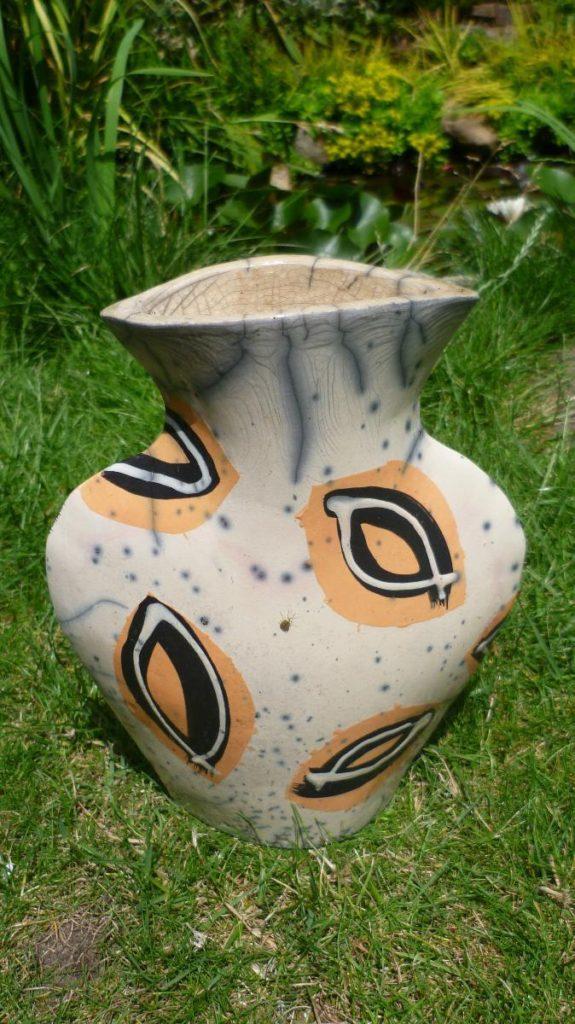 Váza Olga Kudrnová